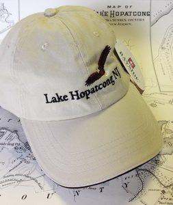 Lake Hopatcong Baseball Cap