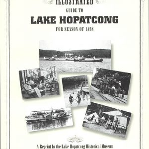 Illustrated Guide to Lake Hopatcong For Season of 1898