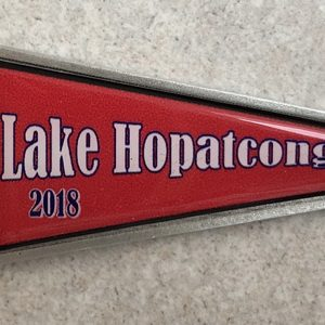 2018 Lake Hopatcong Ornament