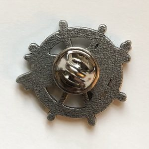 Lake Hopatcong Souvenir Pin