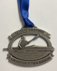 2016 Lake Hopatcong Ornament
